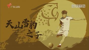 [HD][2019-09-18]青年强·中国强:天山雪豹之子