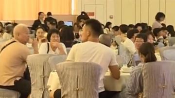 (DV現場)江門:婚宴過后多人不適 酒樓否認飯菜有問題