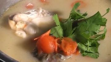 [2020-04-17]我爱返寻味:千禧果鱼头汤