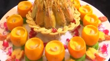 [2020-06-29]我爱返寻味:黄金奇味虾