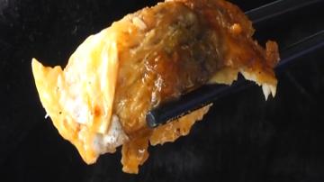 [2020-06-25]我爱返寻味:油盐蒸文庆鲤