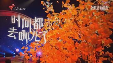 """瞬间泪目!王铮亮带来""""时间之歌""""《时间都去哪儿了》"""
