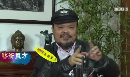 艺术东方之陆佳直播专访