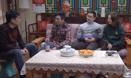 [HD][2019-03-03]外來媳婦本地郎:患難見真情(下)