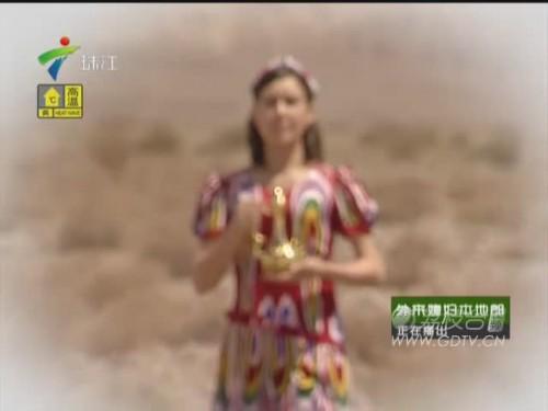 电视剧:外来媳妇本地郎——神秘的阿依古丽(上)