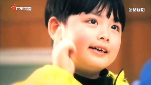 中国儿童梦 —— 《外来媳妇本地郎》新宠小笼包