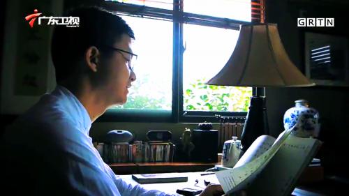 点亮薪火 —— 陈岳:现世国学塾师