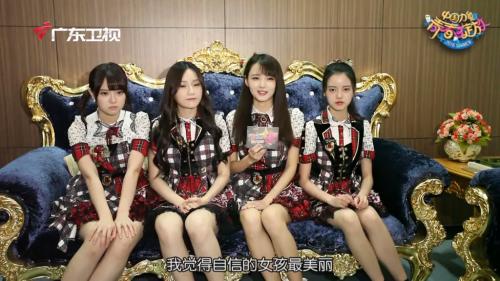SNH48总决选花絮-第六期