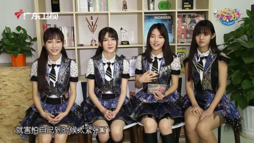 SNH48总决选花絮-第五期