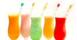 喝果汁会导致痛风?