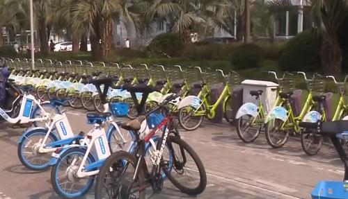 共享单车万能解锁APP涉嫌犯罪