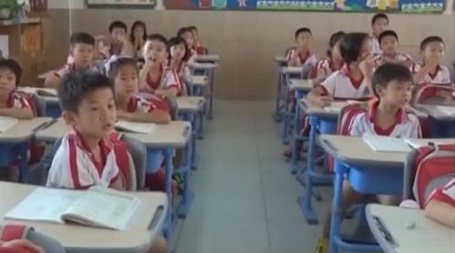 [2019-10-29]南方小记者:广州市广外附设外语学校开展班币活动