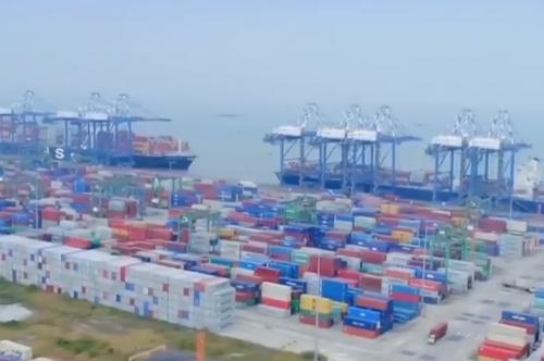 [HD][2019-10-27]珠江周刊:外贸企业 转型之路