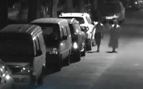 顺德:男子疑因无聊 连划17台小车