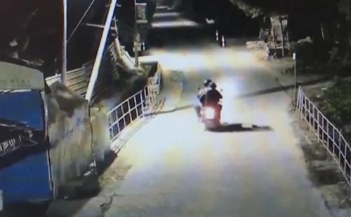 惠州:毒狗卖肉 4名偷狗贼被抓