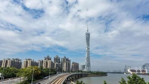 新一股冷空气将来 广东气温平均降3-5℃