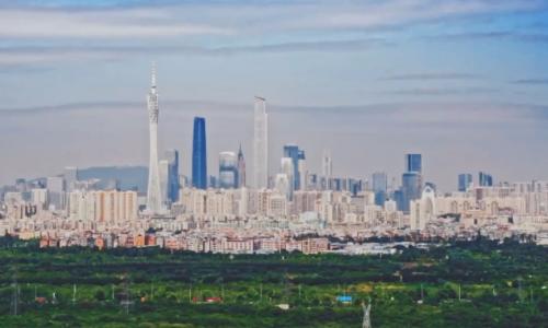 [HD][2019-11-03]飞越广东:我为河源点赞 数说河源