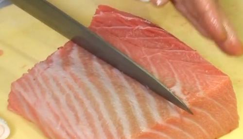 金枪鱼——刺身