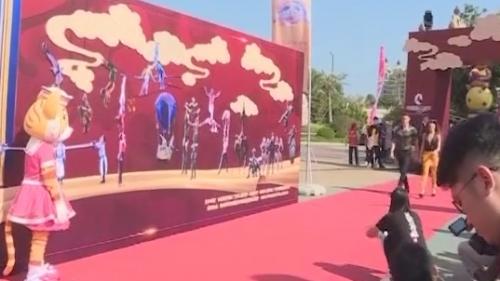 [2019-11-19]南方小記者:中國國際馬戲節在珠海海隆開幕
