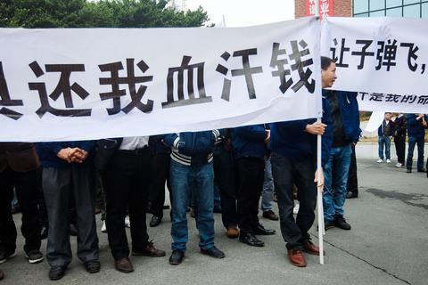 广州白云区:老板跑路72名工人薪水无着落?人社局介入