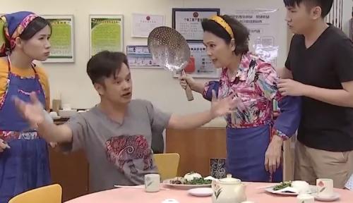 [HD][2019-11-09]外来媳妇本地郎:阿娇餐厅的哎呀老豆(一)