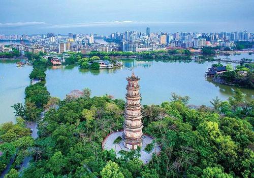[HD][2019-11-17]廣東視窗:惠州:建立五級河湖長體系 壓緊壓實河長湖長責任