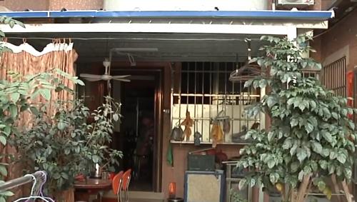 廣州:業主違建竟為保人身安全 何解?