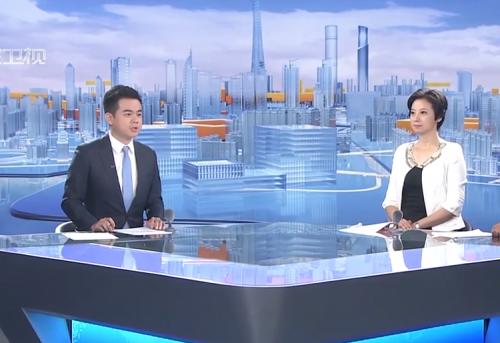 [HD][2019-11-17]珠江周刊:改革不停步 服務無止境
