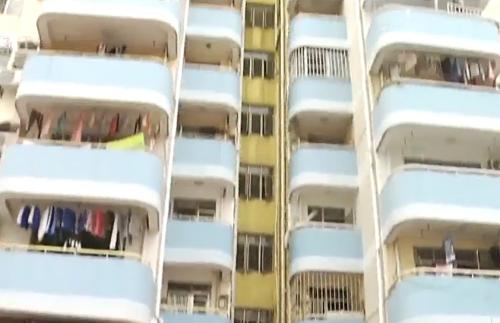 深圳:小区频频停水 业主维权难