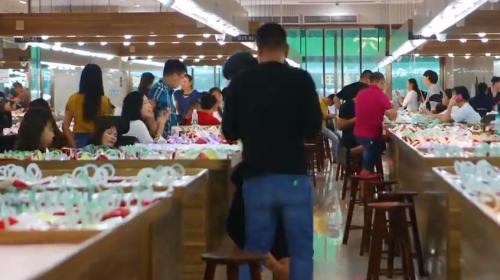 [HD][2019-12-08]南粤特色小镇:平洲玉器珠宝小镇