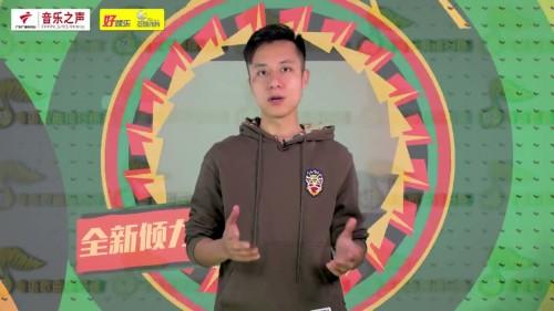 粤语歌曲排行榜2019年第47期