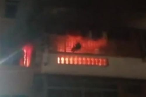 [HD][2019-12-09]今日一线:河源连平森林火灾案告破 丢烟头引发森林火灾 三人被刑拘