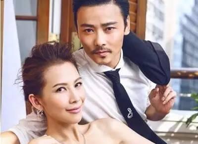 蔡少芬:用真爱拯救结婚生子恐惧