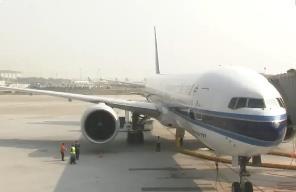 白云机场年旅客吞吐量突破7000万人次