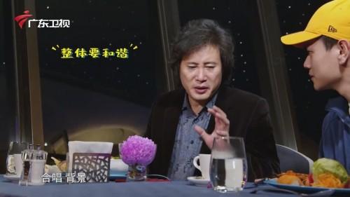 """戴玉强将挑战男高音版船夫曲,直言""""压力山大"""""""