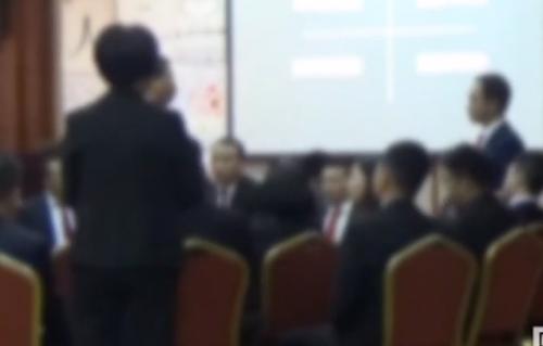 "[HD][2019-12-05]社会纵横:揭秘虚假教练技术培训 披着""感召""外衣的新型传销(一)"