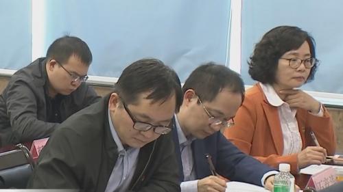 省委巡视组向被巡视党组织反馈十二届省委第五轮巡视情况(二)