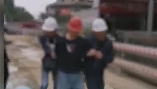 廣州:追兇11年 天河母女被害案偵破