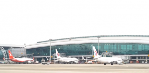 "[HD][2020-01-21]社会纵横:王申 ""排故大神""为旅客保驾护航"