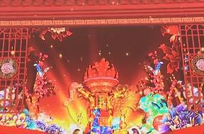 岭南春来早 探班广东卫视跨年春晚
