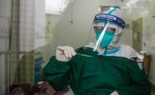 廣東將加強醫院感染防控工作