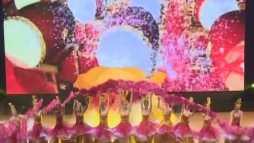 """[2019-12-31]南方小记者:""""青春筑梦、砥砺前行"""" 广州市番禺执信中学元旦文艺汇演"""