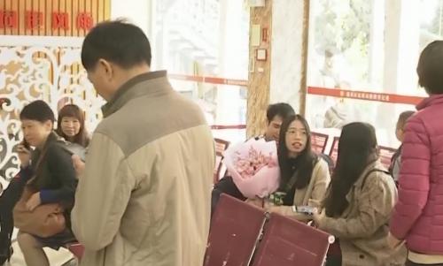 """想""""20200202""""结婚?广州民政:约满了"""