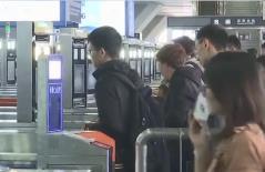 """广铁27趟列车票价打车助力""""反向春运""""最低5.5折"""