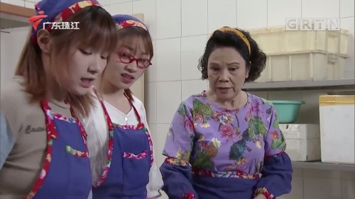[HD][2020-01-18]外來媳婦本地郎:家有兒女已長成(下)