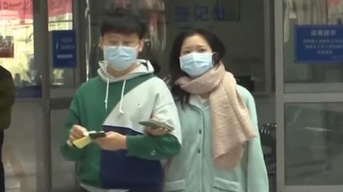廣東確診14例 深圳首名患者病情穩定