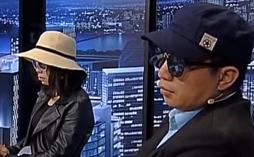 [2020-02-06]和事佬:野蛮公主憨驸马(下)