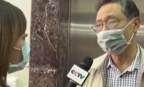 疫情走向如何? 钟南山:武汉以外的其它地方没有很明显暴发