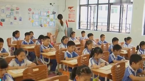 网传广东学校5月初再安排学生返校?