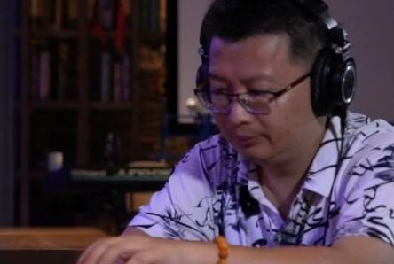 他用音符傳遞中國最強音